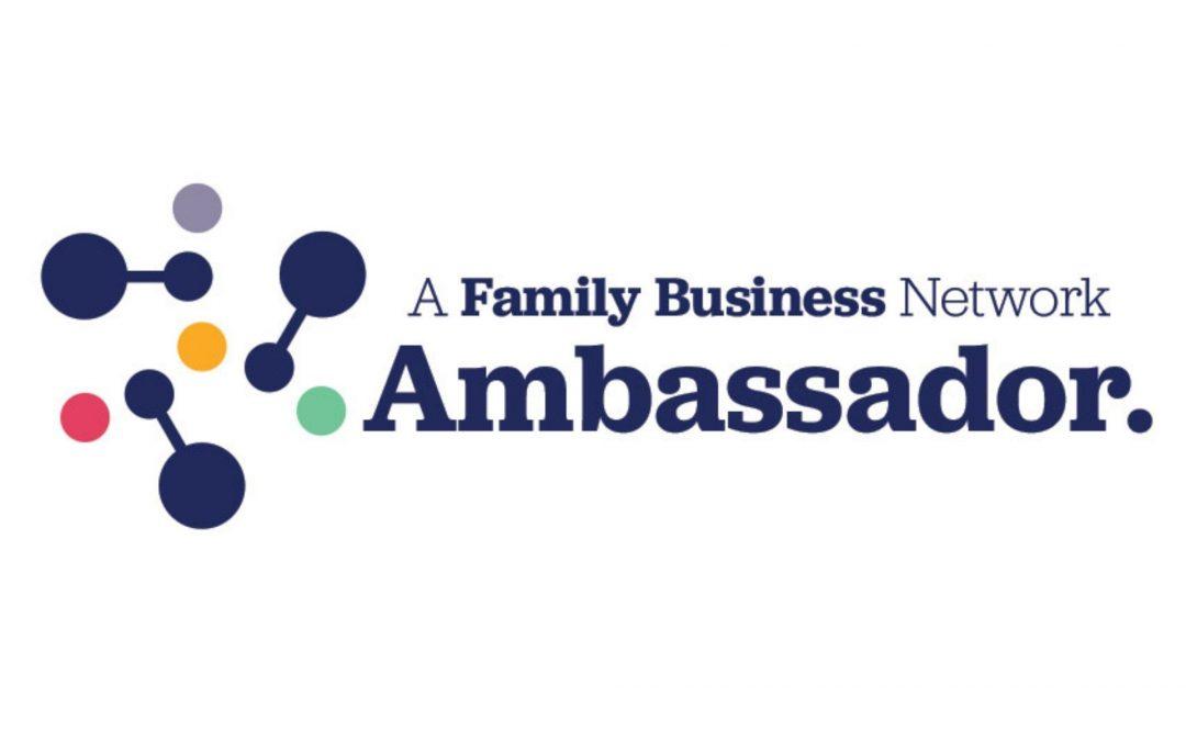 #FamBizAmbassadors – Introducing Our Ambassadors!