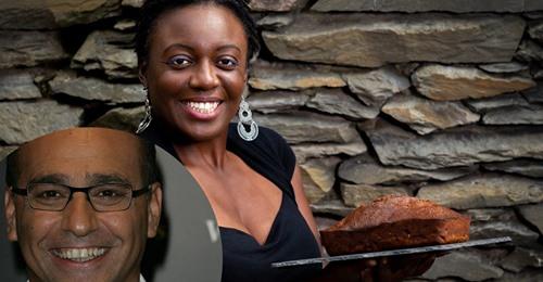 Vie's Jamaican Rum Cakes Rises to the Occasion