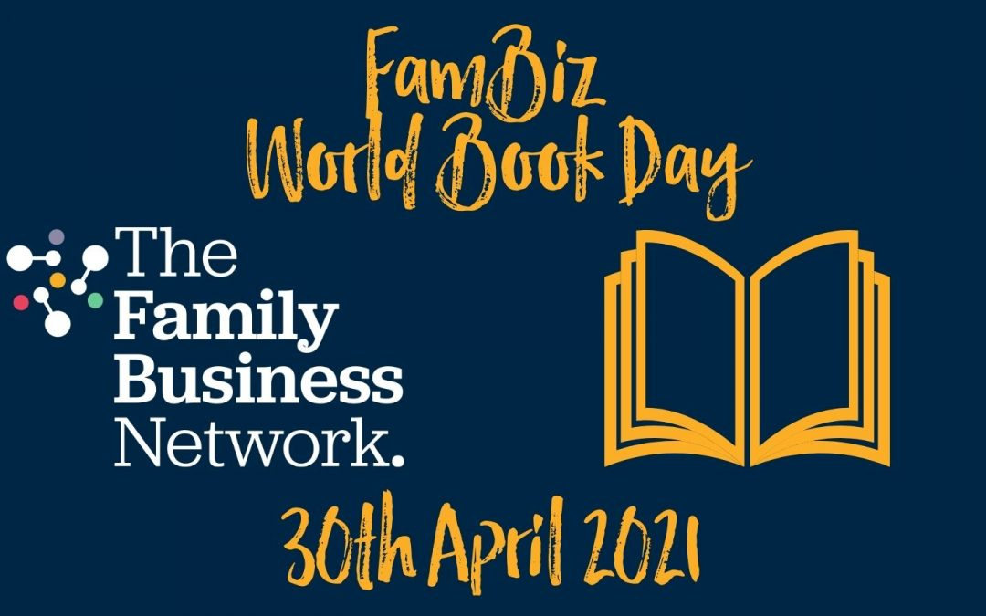 The Family Business Network's World Book Day