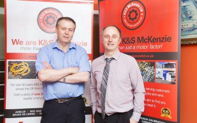Carlisle-Based Family Business Scoops National Award