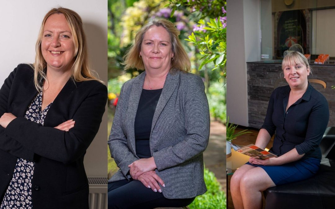 Network Partner Cartmell Shepherd Solicitors Welcomes Three New Recruits