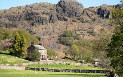 Cumbria-based Sally's Cottages Sells To Travel Chapter