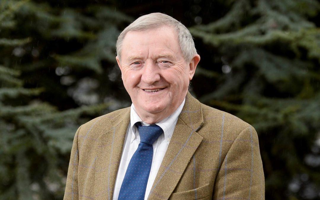 H&H Group livestock expert honoured with prestigious award
