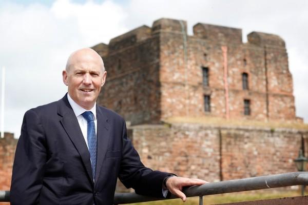 Carlisle MP John Stevenson to Continue Raising Profile of Family Businesses