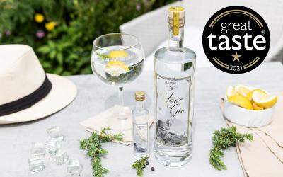 Lakeland Artisan Crowned Cumbria's Top Great Taste Awards Winner of 2021