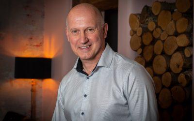 Co-Founder Dave Clarkson