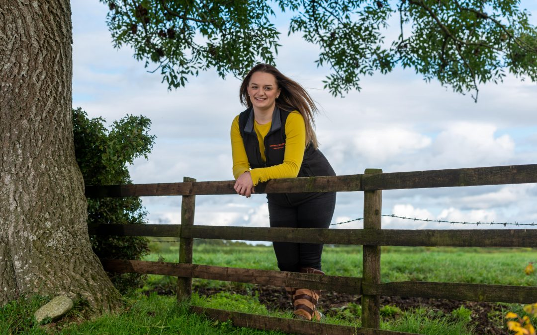 Farming Award for Cumbrian Solicitor at Network Partner