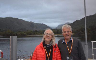 Cumbria Tourism Forges Strategic Partnership with Cumbria Community Foundation